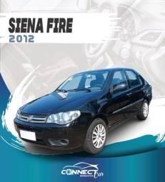 Título do anúncio: Fiat SIENA 1.0 MPI 8V FIRE FLEX MEC.