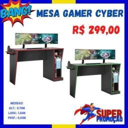 Mesa gamers
