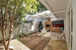 Título do anúncio: São Paulo - Casa de Condomínio - Campo Belo