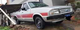 Vendo Raridade!!! Ford Pampa L 1.6