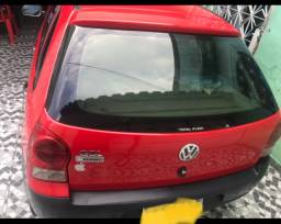 Carro Gol G4 2006/2007