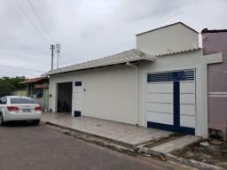 Título do anúncio: Casa 3/4  c/ piscina toda mobiliada no Residencial Araguaia