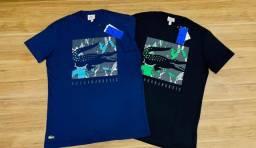 camisetas L live