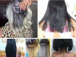 Título do anúncio: Procura-se modelo para colocação de mega hair
