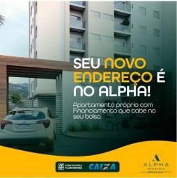 Lançamento de apartamentos no Alphaville, confira.