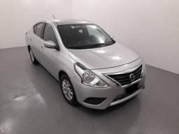 Título do anúncio: Venda De Carro Nissan Versa