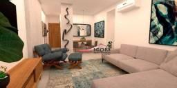 Apartamento com 2 dormitórios à venda, 72 m² por R$ 790.000,00 - Humaitá - Rio de Janeiro/
