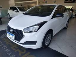 Título do anúncio: Hyundai HB20S UNIQUE 1.0 FLEX 4P