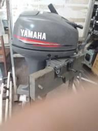 Lancha Yamaha