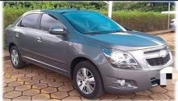 Cobalt LTZ Aceito troca carro maior/menor valor