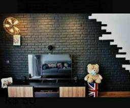 Tijolinhos de parede