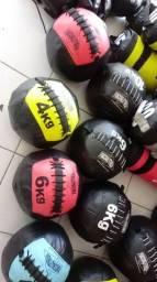Título do anúncio: All Ball 6kg