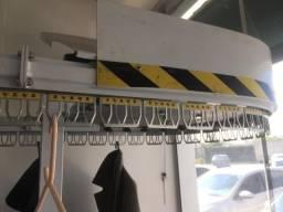 Transportador De Roupa - Zeto Link - 450 Posições