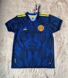 Título do anúncio: Camisa Manchester united