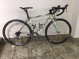 bike speed thrust carbono tamanho p troco por tamanho m ou l