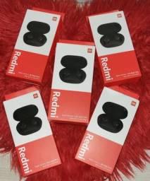 Título do anúncio: Redmi airdots Xiaomi 2
