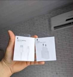 Novo carregador iPhone. Na promoção até durar o estoque.
