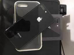 iPhone 8 Plus 128gb (ainda na garantia