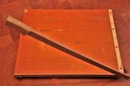 Título do anúncio: guilhotina facão hansa