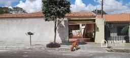 Título do anúncio: Casa com 2 dormitórios à venda, 297 m² por R$ 600.000,00 - Jardim Grudter - Marialva/PR