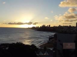 Apartamento, Rio Vermelho, Salvador-BA