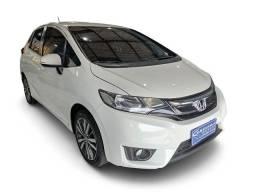 Título do anúncio: Honda Fit  1.5 16v EXL CVT (Flex) FLEX AUTOMÁTICO