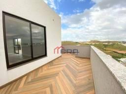 Cobertura com 3 dormitórios à venda, 216 m² por R$ 990.000,00 - Morada da Colina - Volta R