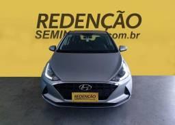 Título do anúncio: Hyundai HB20 Vision 1.6 Flex 16V Aut