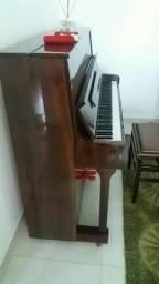 Título do anúncio: Piano Fritz Dobbert 127