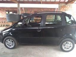 Fiat Idea 2010 flex 1.4