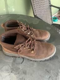 Vendo botas masculina