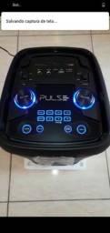 Título do anúncio: Caixa de Som Pulse SP359 1000w