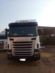 Título do anúncio: Scania G-380 2011/2012  6x2