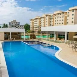 Apartamento para venda tem 56 metros quadrados com 2 quartos