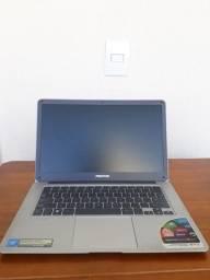 Notebook  POS Motion Q232A ATOM 2G