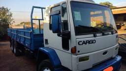 Ford cargo truck