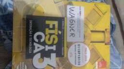 Vendo coleção de Livros de Física