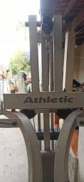 Título do anúncio: Estação de musculação
