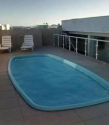 *375-Excelente apartamento, bem estruturado, à venda, na Nova São Pedro.