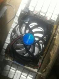 Placa de vídeo nvidia geforce gts450 - 1gb ddr3 128bit pc016 - Multilaser<br>