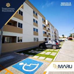 Título do anúncio: J0 More em Olinda (Rio Doce) Apartamentos prontos para morar
