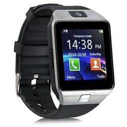 Título do anúncio: Relógio e fone Bluetooth