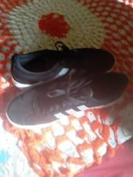 Tenis da adidas preto