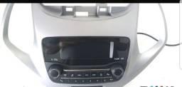 Radio player som original ford ka 2020