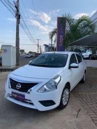Título do anúncio: Nissan Versa 1.0 12V (Flex)