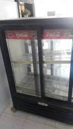 Título do anúncio: Freezer refrigerador!