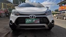 Título do anúncio: Hyundai HB20X 1.6 2018/2018, apenas 27 mil km.