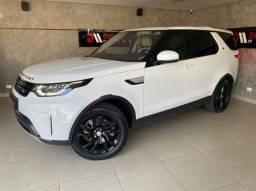 Título do anúncio: Land Rover Discovery HSE 7 4P