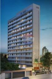 Título do anúncio: LANÇAMENTO NO ESPINHEIRO 1 ou 2 quartos à venda, 35 m² a partir R$ 243.950 - Espinheiro -