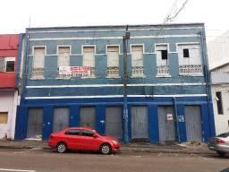 Centro -Tv Tamandaré, Prédio 87 - no estado